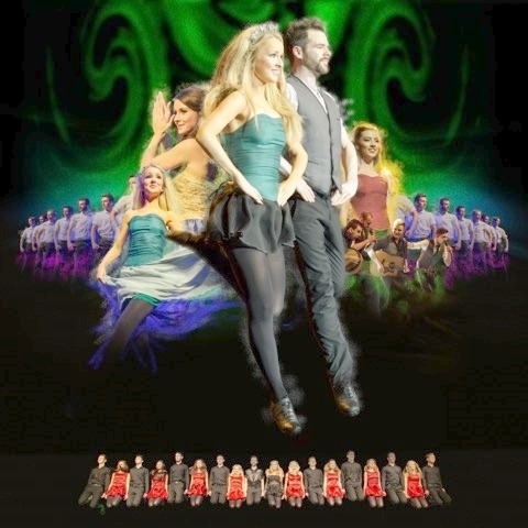 The Rhythm of Dance is internationally rated as one of the most popular Irish step dance shows in the world