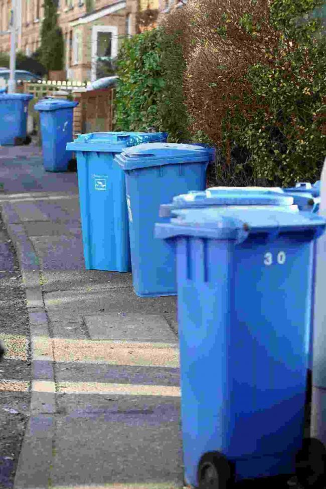 Residents confused about what they can and can't recycle in blue bins