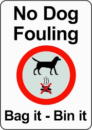 Halton Council received more than £27,000 in fines for dog fouling and littering last year