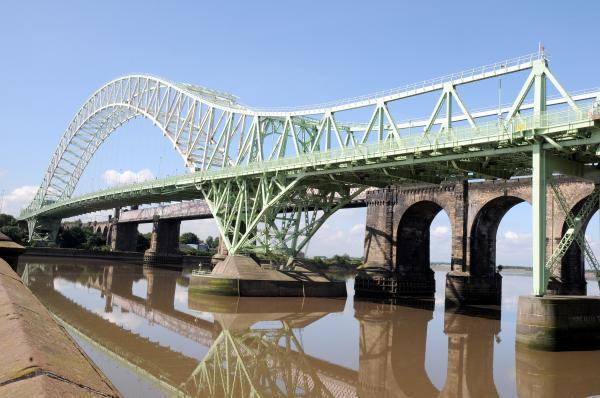 Date for when Silver Jubilee Bridge could FINALLY reopen