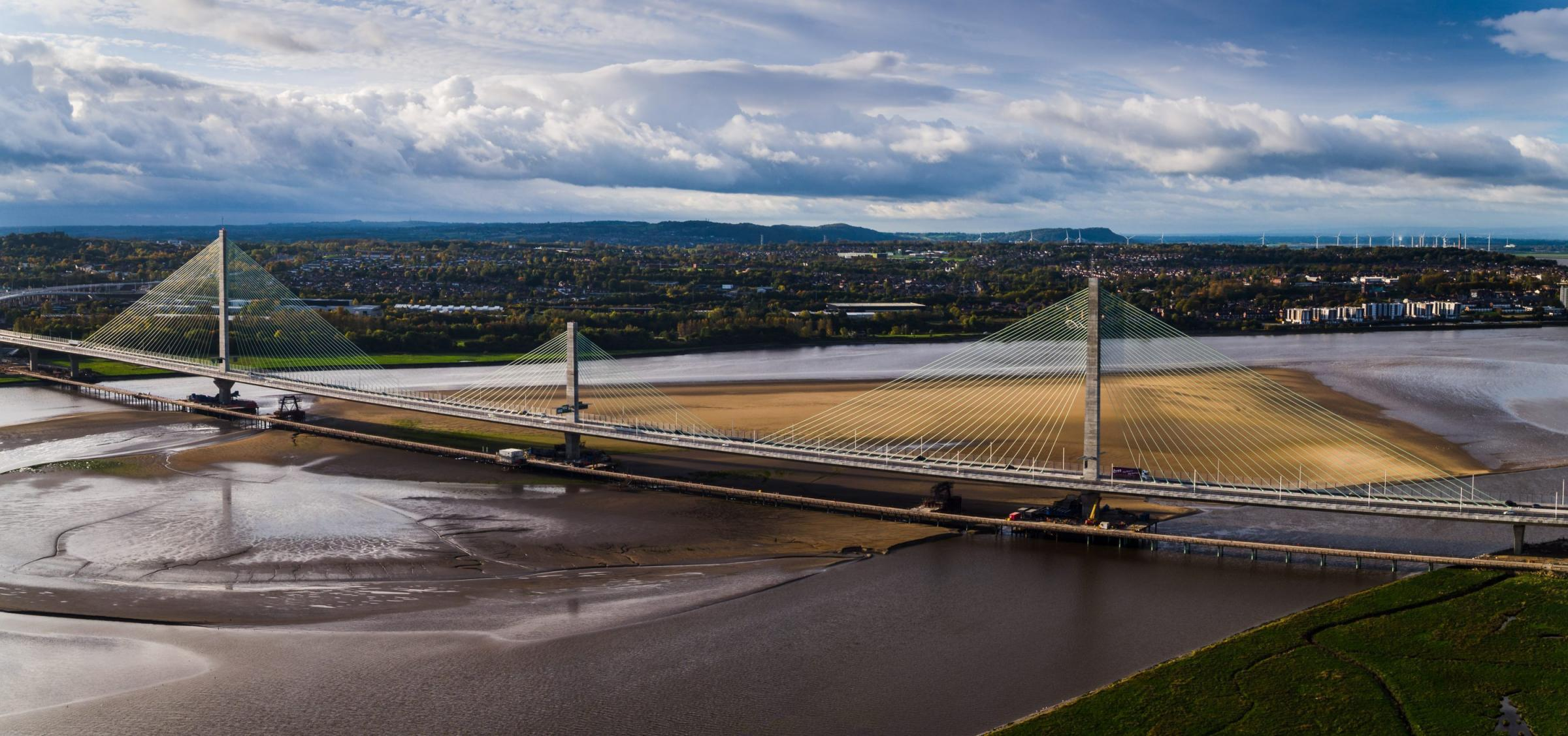 Mersey Gateway tolls campaigners set to protest during Queen's visit