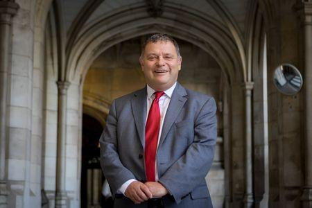 Weaver Vale MP spearheads plans to replace Universal Credit