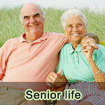 Runcorn and Widnes World: Senior living and elderly features and supplements