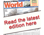 Read the Runcorn and Widnes World online