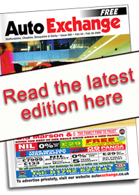 Runcorn and Widnes World: auto exchange