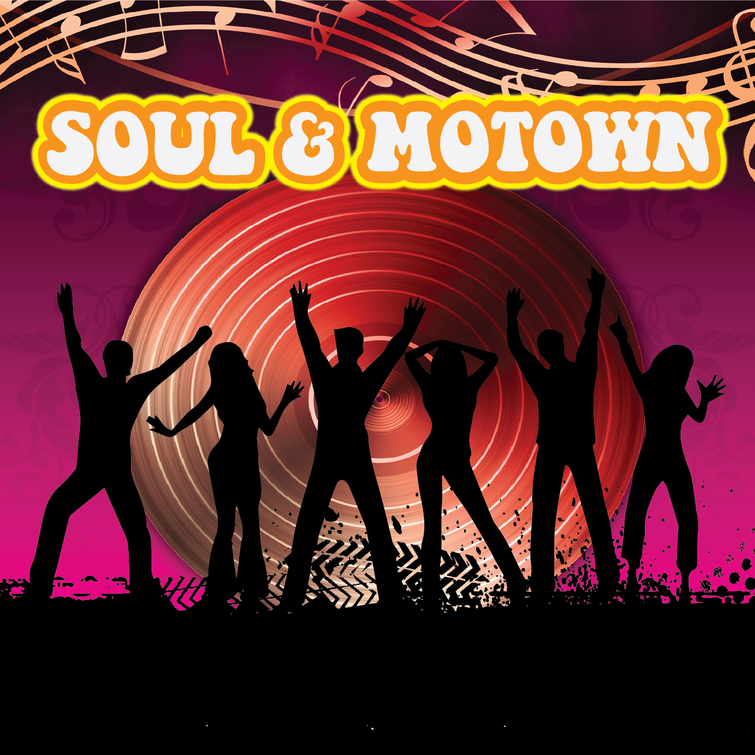 Soul and Motown Night