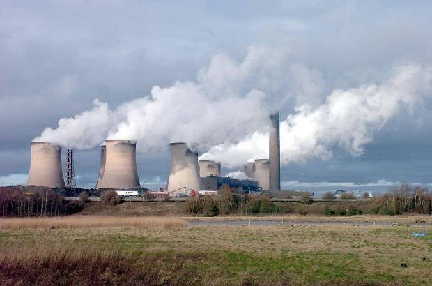 Fiddlers Ferry power station could be transformed into employment facilities