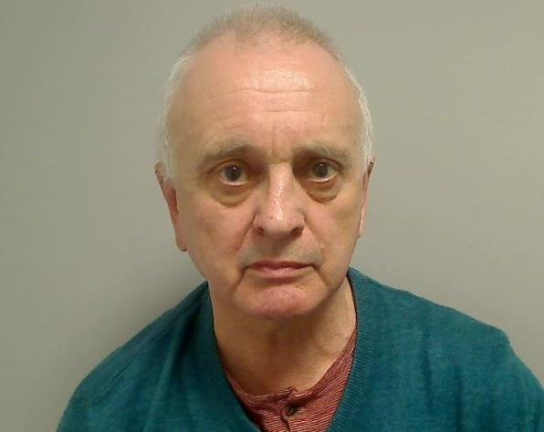 Michael Wilde was jailed for a third time last month for abusing schoolboys at Wade Deacon High School.