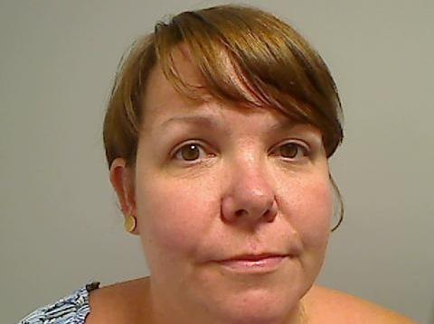 Gillian Turton was jailed for stealing nearly £25,000 from St Basil's Catholic Primary School.