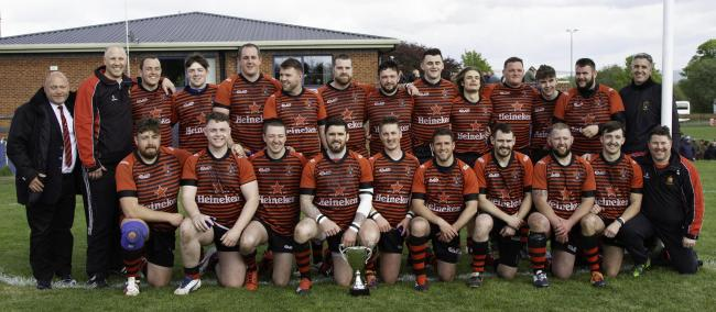 Widnes rugby union