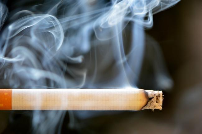 New figures analysed by NHS Digital show 5.9 million people across the UK smoked cigarettes in 2018