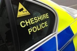 Two men arrested after chase in Runcorn