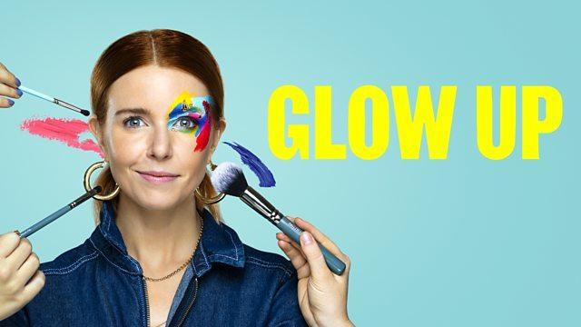 Glow Up are looking for contestants for a new series. Pic credit: BBC